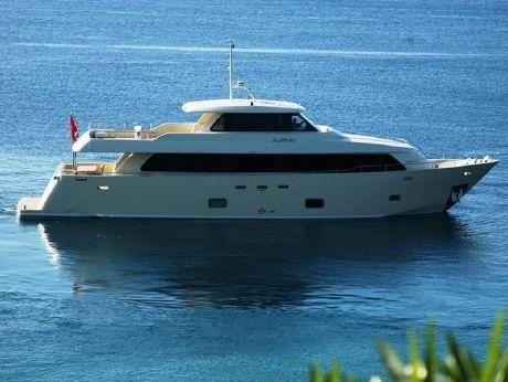 2013 Sonstige Custom-Yacht Aegean Yacht 28