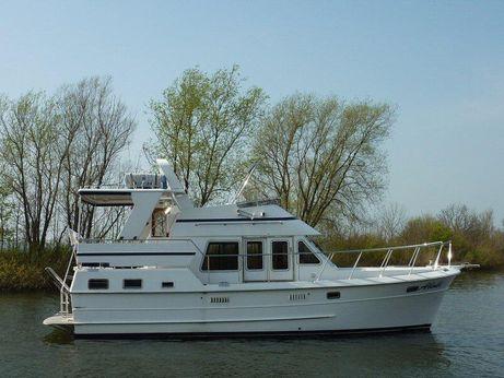 2008 Baltic Trawler 36/40