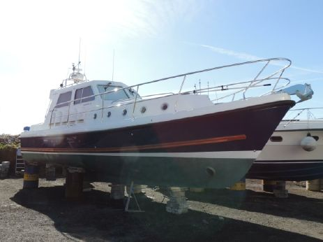2008 Seaward 35