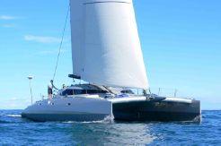 2009 Vismara C57 Catamaran