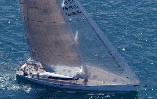 2007 Cn Yacht 2000 Felci 61
