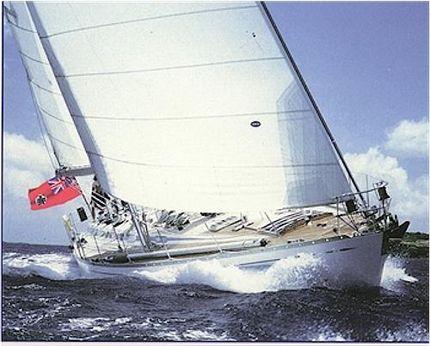 1983 Nautor Swan 651
