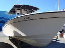 2005 Grady White 306 Bimini