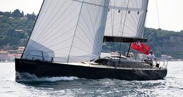 2008 Seaway Shipman 63