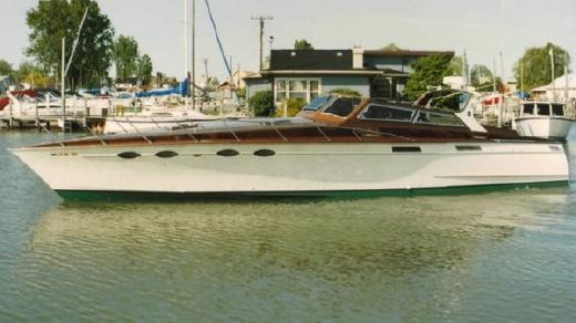 Mays Craft 44