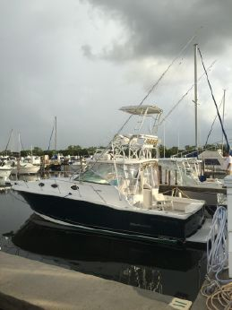 2005 Wellcraft COASTAL