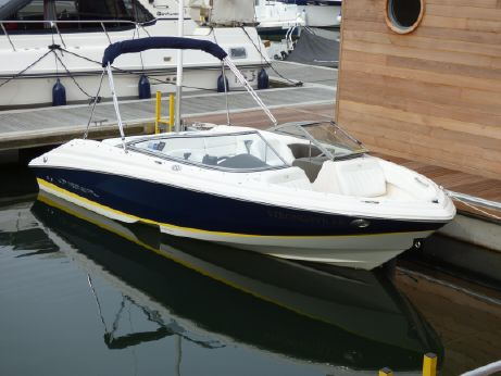 2006 Regal 2000 Bowrider