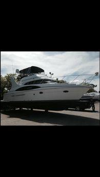 2005 Carver Yachts 420 Mariner