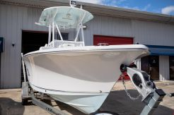 2017 Sea Hunt 225 Ultra