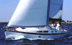 2003 Sun Odyssey 35