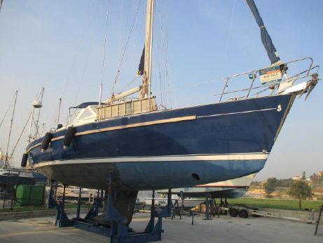 2000 Beneteau Oceanis 44 CC