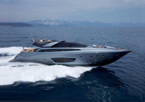 2012 Riva 86 DOMINO #11