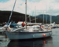 1976 Moody 33 Mk1
