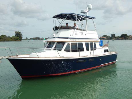 1990 Sabreline Trawler