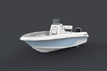 2019 Wellcraft 162 Fisherman