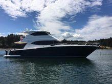 2014 Maritimo 58 Motoryacht