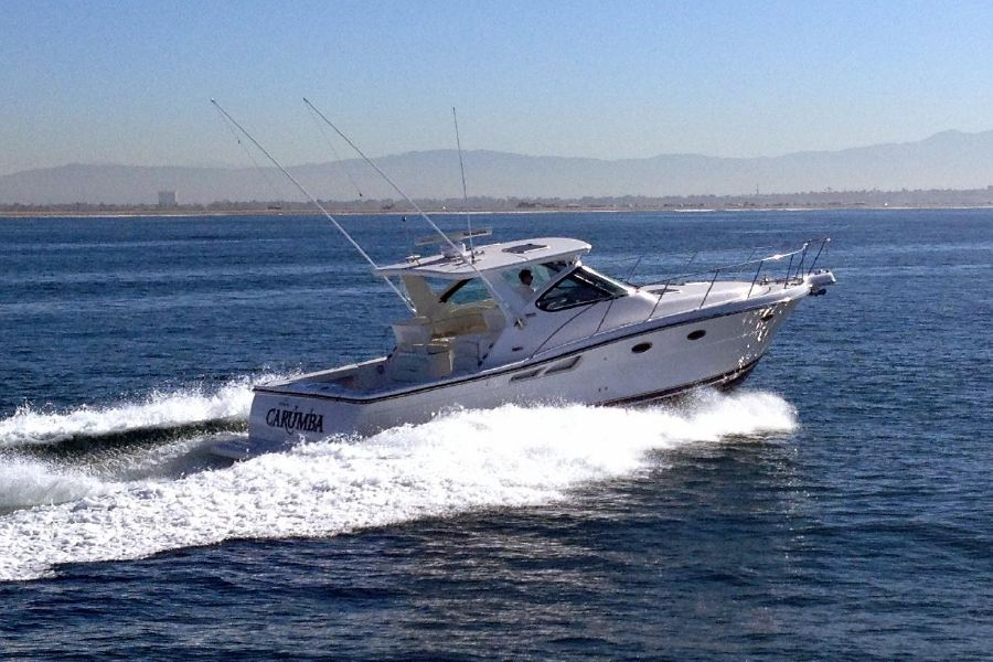 Tiara 36 Open boat for sale in Newport Beach