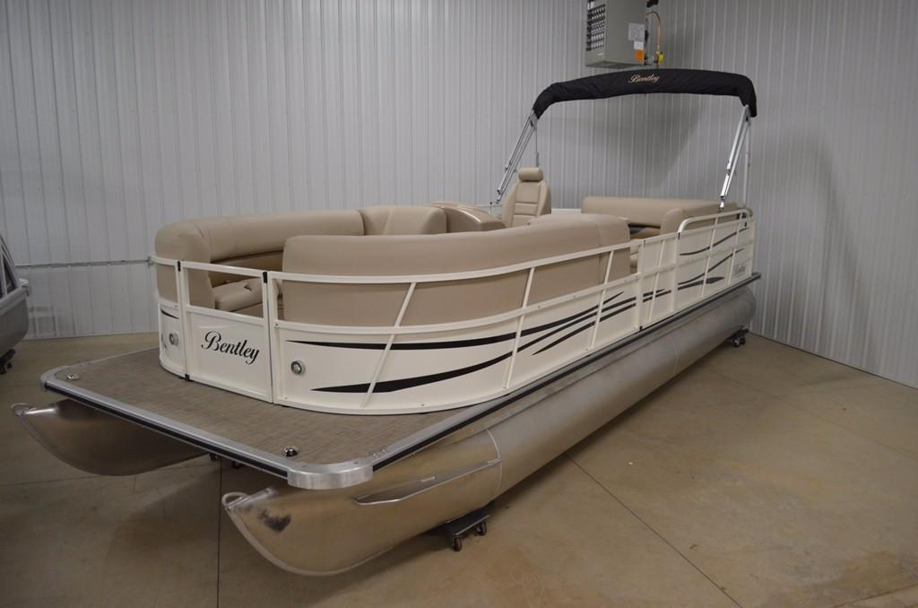 Bentley | New and Used Boats for Sale