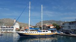 1999 Gulet 26m with 7 Cabins