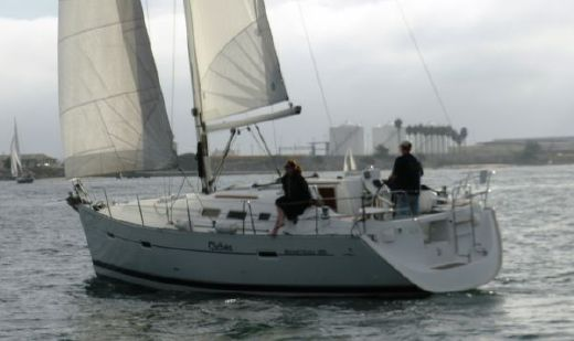 2007 Beneteau 373
