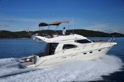 2007 Cranchi Atlantique 40