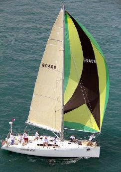 2007 Pacer Yachts 42 RC