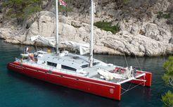 2005 Maxi Catamaran