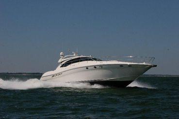 2005 Sea Ray 680 Sun Sport