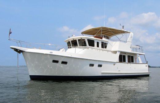 2004 Selene Ocean Trawler