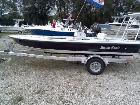 2016 Action Craft 1820 ACE