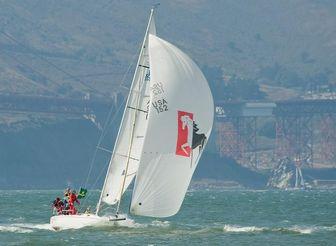 1997 J Boats J/105 J 105