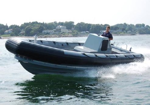 2008 Ribcraft 7.0