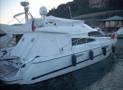2009 Cranchi Atlantique 50