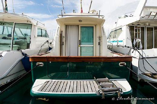 1997 Portofino Marine 750