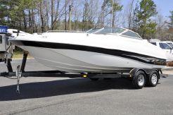 2003 Caravelle 218 Deck Boat