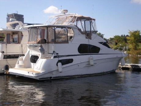 2009 Silverton 39 Motor Yacht