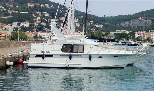 1988 Ocean Alexander 39