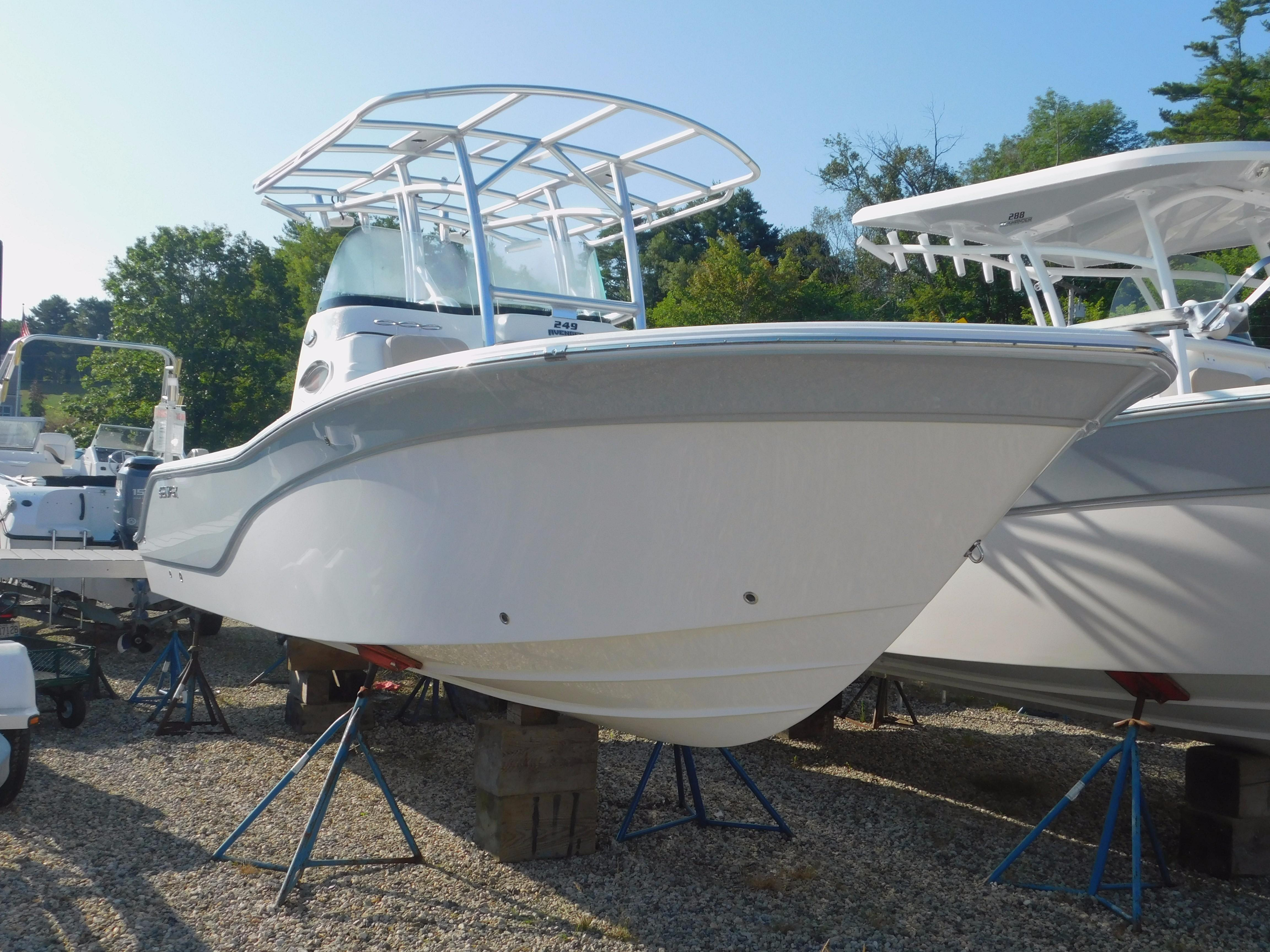 H | New and Used Boats for Sale in Maine