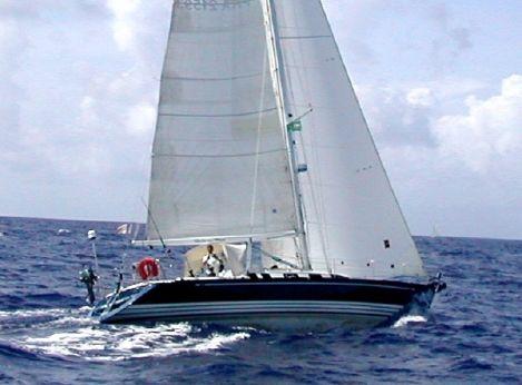 1999 X-Yachts X-442 Mk.II
