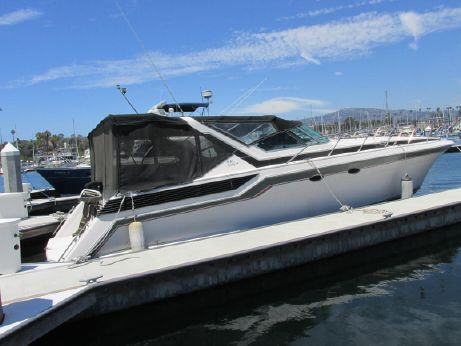 1987 Wellcraft Portifino