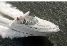 2004 Monterey 282 Cruiser