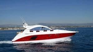 2010 Beneteau Monte Carlo 47 HT