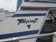 1975 Tollycraft 34 Tri Cabin