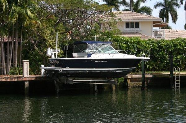 Tiara Yacht 2003