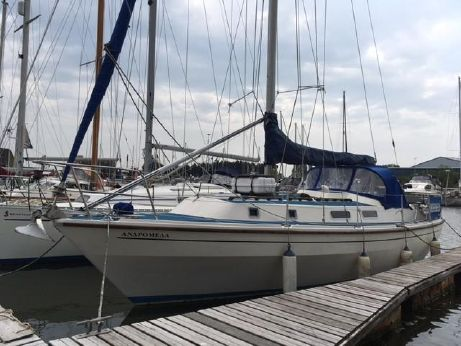 1981 Westerly Discus