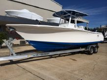 2014 Sea Hunt Gamefish 30