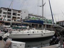 1996 Beneteau Oceanis