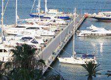 2014 Berth 1-20m In Palma De Mallorca MARINA PANTALAN DEL MEDITERRANEO
