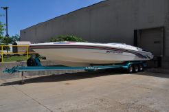 1994 Wellcraft 38 SCARAB THUNDER