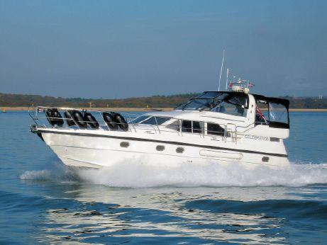 2002 Atlantic 42